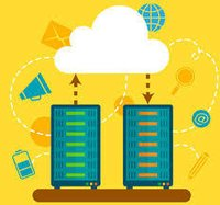 Server Colocation Services At Data Center