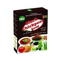 Black Chickpeas Soup Powder