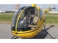 Hubschrauber R 22