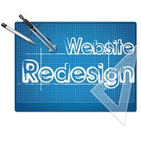 Website Redesigning Service