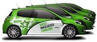 Auto Advertising Graphic Service