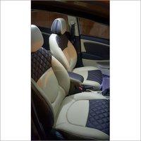 Designer Car Seat Covers