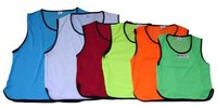 Bibs 100 Polyester Cool Dry Sport Jersey
