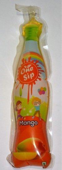 One Sip Mango Drink