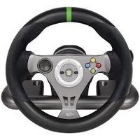 Steering Wheel For Handicapped
