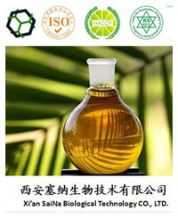 Saw Palmetto Extract Oil