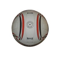 Rubber Synthetic Netball