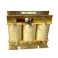 Harmonic Filters Reactors