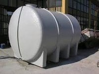 Durable Fiberglass Water Tanks