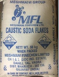 Caustic Soda Flakes Csf