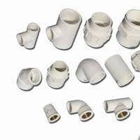 Pvc Pressure Pipes Fittings