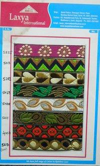 Sarees lace
