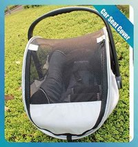 New Design Infant Comfort Canopy Car Seat Cover