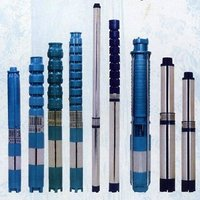 Borewell Pumps