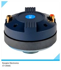 Professional Compression Driver and Tweeter PA Speaker