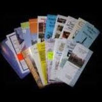 Custom Pamphlets Printing Services