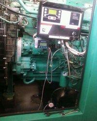 Diesel Generator Fuel Consumption Meter