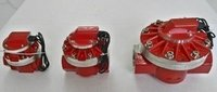 Pulse Output Oval Gear Diesel Meter