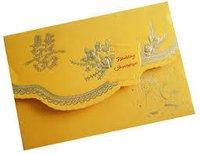 Greeting Card Printing Service