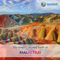 Magical Mauritius Tour Package Services