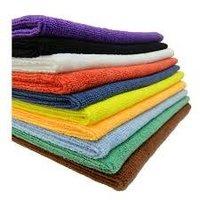 Micro Fiber Cloth Towels