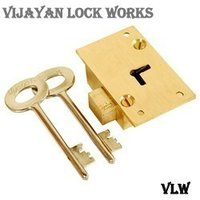 Both Side Locks