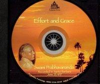 Effort And Grace Cd