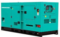 Generator Hire Services