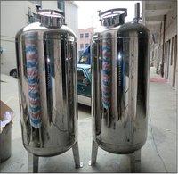 1000 Liter Stainless Steel Water Tank