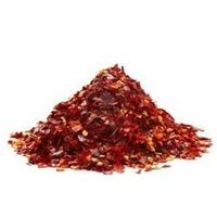Best Quality Crushed Chilli