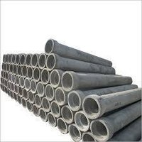 Cement Concrete Pipes