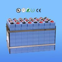 96v144ah Lithium Battery Packs
