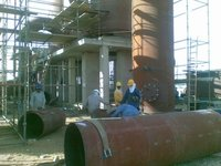 Mechanical Turnkey Project Services