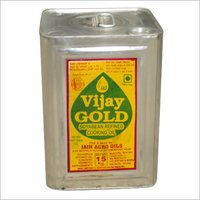 Soyabean Refined Cooking Oil
