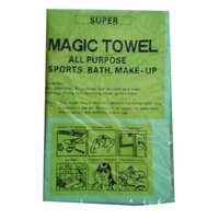 Microfiber Magic Towel