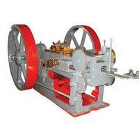 Industrial Cold Forge Header Machine