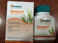 Shatavari Asparagus Racemosus Tablets 250mg