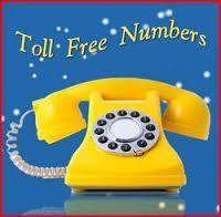 Toll Free Service Providers For Business, Hospitals And Call Centers