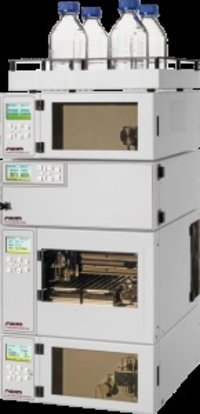High Performance Liquid Chromatography (Hplc) System