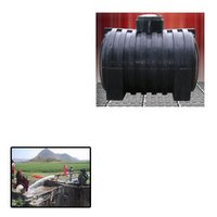 Underground Water Tanks For Irrigation