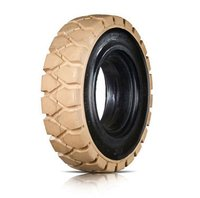 Black And Non Marking Tyres