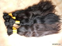 Bulk Human Virgin Hair