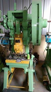 Press Machine -Mechanical Clutch Type
