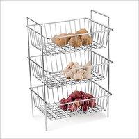 Premium Opg Kitchen Basket