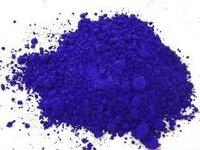 Pigment Blue Powder