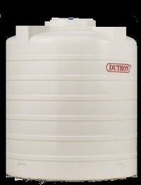 Triple Layer Tanks (White)