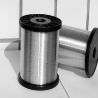 GR2 Titanium Wire Rope For Industry
