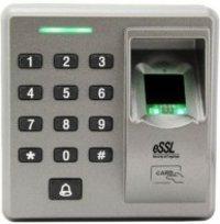 Card/Fingerprint Reader