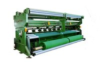 Agro Green Net Machine