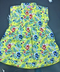 Kid Girls Frocks
